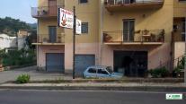PATTI: AMPIO NEGOZIO CASE NUOVE RUSSO DI 200MQ in Vendita