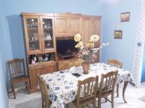 PATTI: MATTEOTTI HOUSE in Casa Vacanza