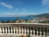 PATTI: AGLIASTRI BENEDETTA HOUSE in Casa Vacanza