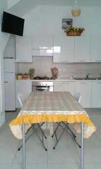 PATTI MARINA: BENEDETTA HOUSE in Casa Vacanza